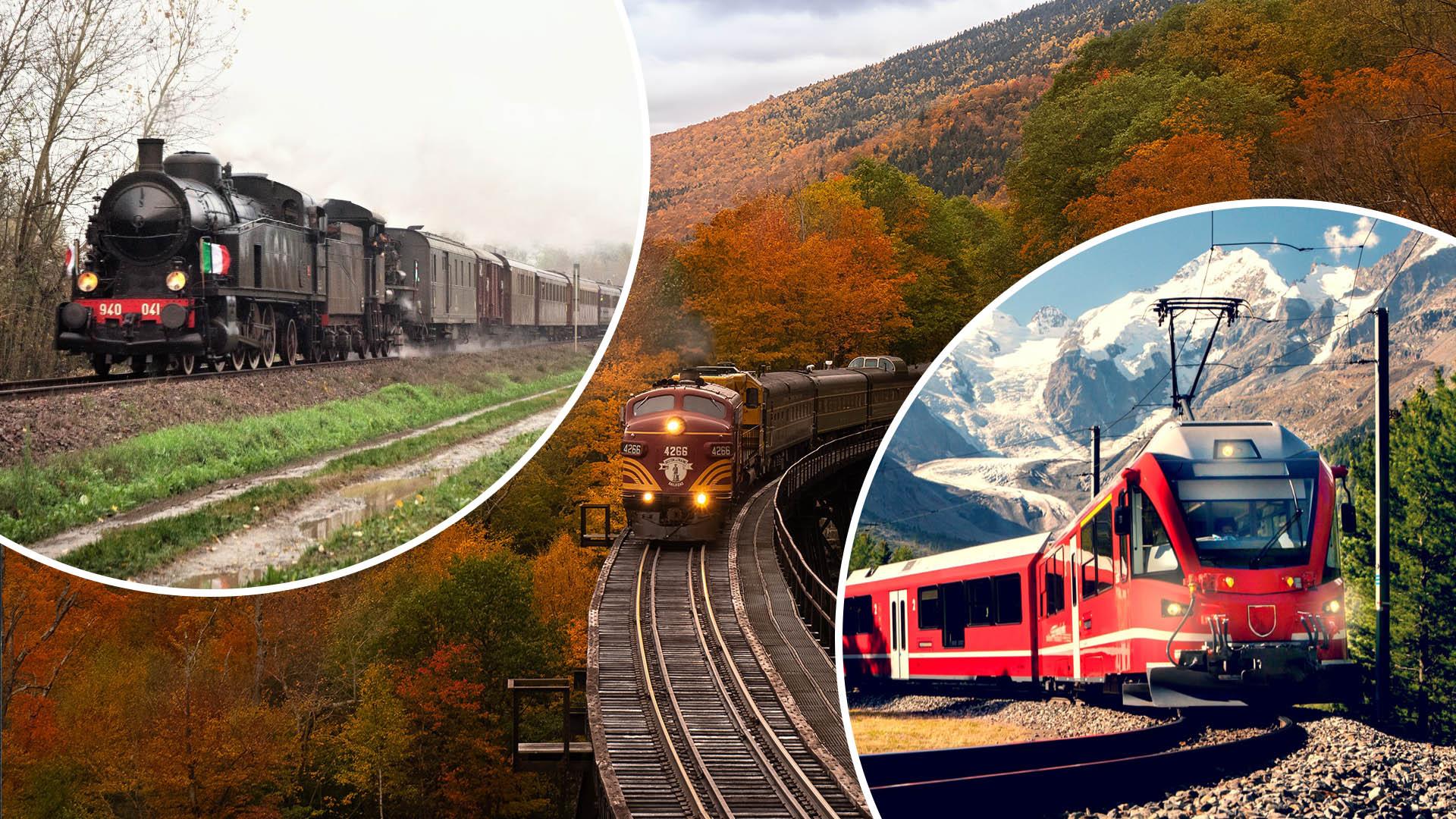 I nostri treni