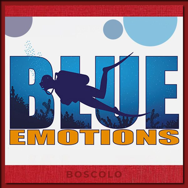 Cofanetti Blue Emotion - Boscolo