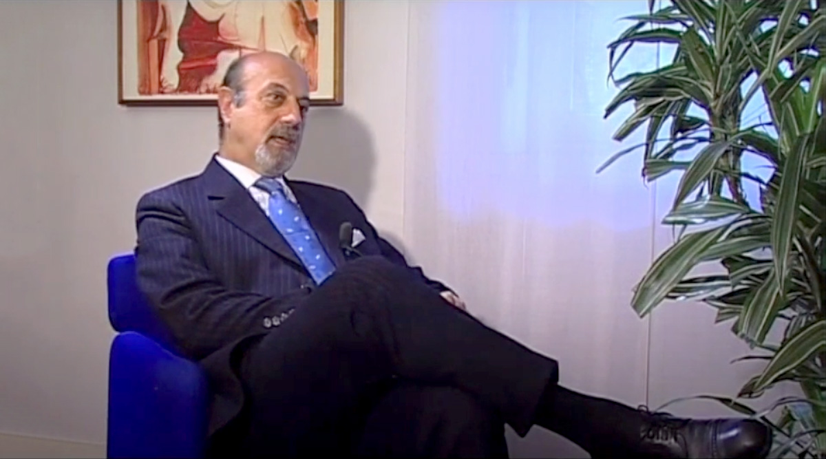 Dr. Carlo Buffa