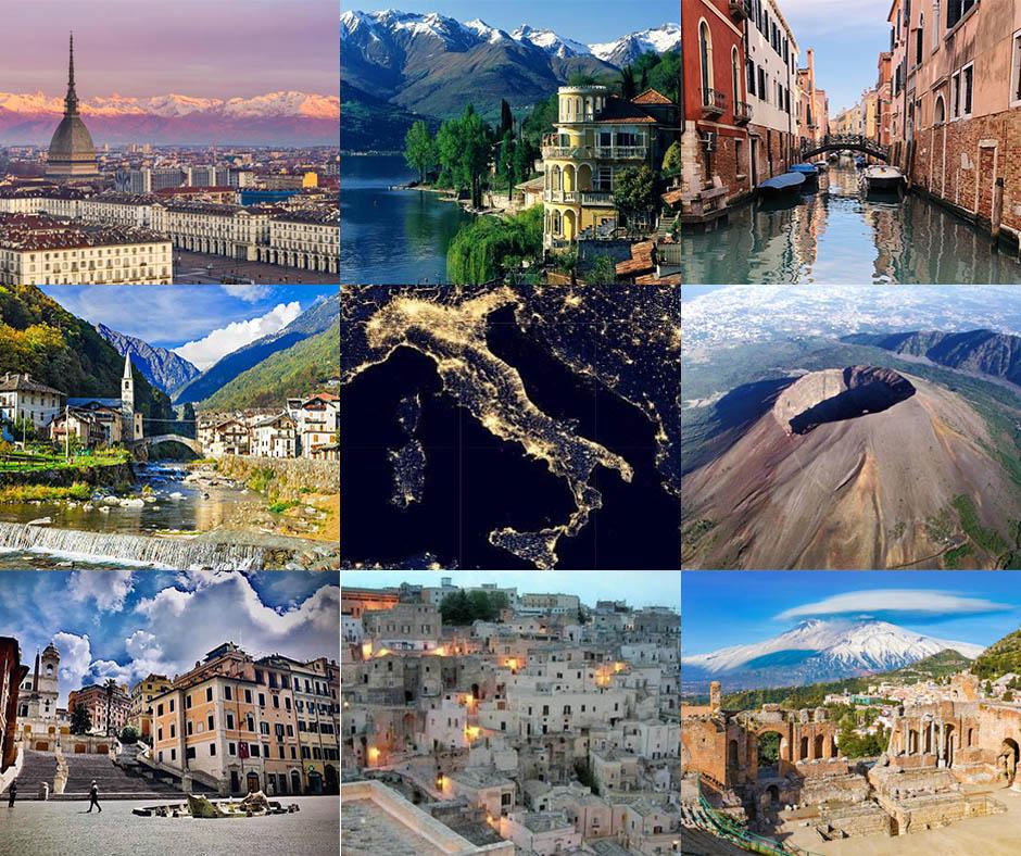 Italia è Fantastica