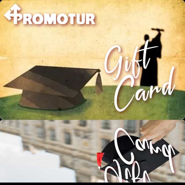 Gift Card - Laurea Come Vuoi Tu