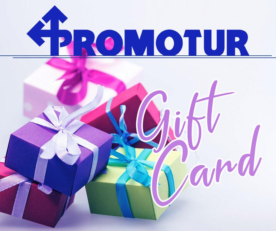 Box Gift Card